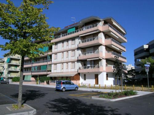 Cond. Concordia - Appartamento bicamere in affitto a Grado Città Giardino