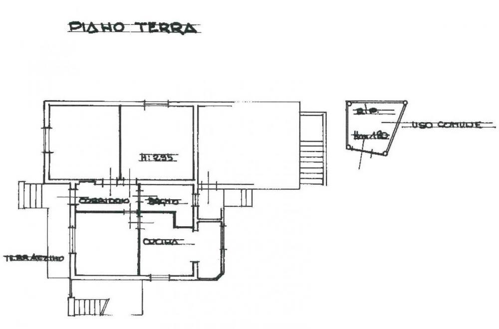 Appartamento tricamere in vendita a Staranzano - Appartamento tricamere in vendita a Staranzano