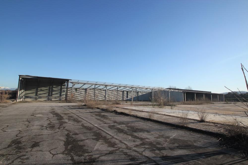 Terreno commerciale in vendita a Gradisca d'Isonzo - Terreno commerciale in vendita a Gradisca d'Isonzo