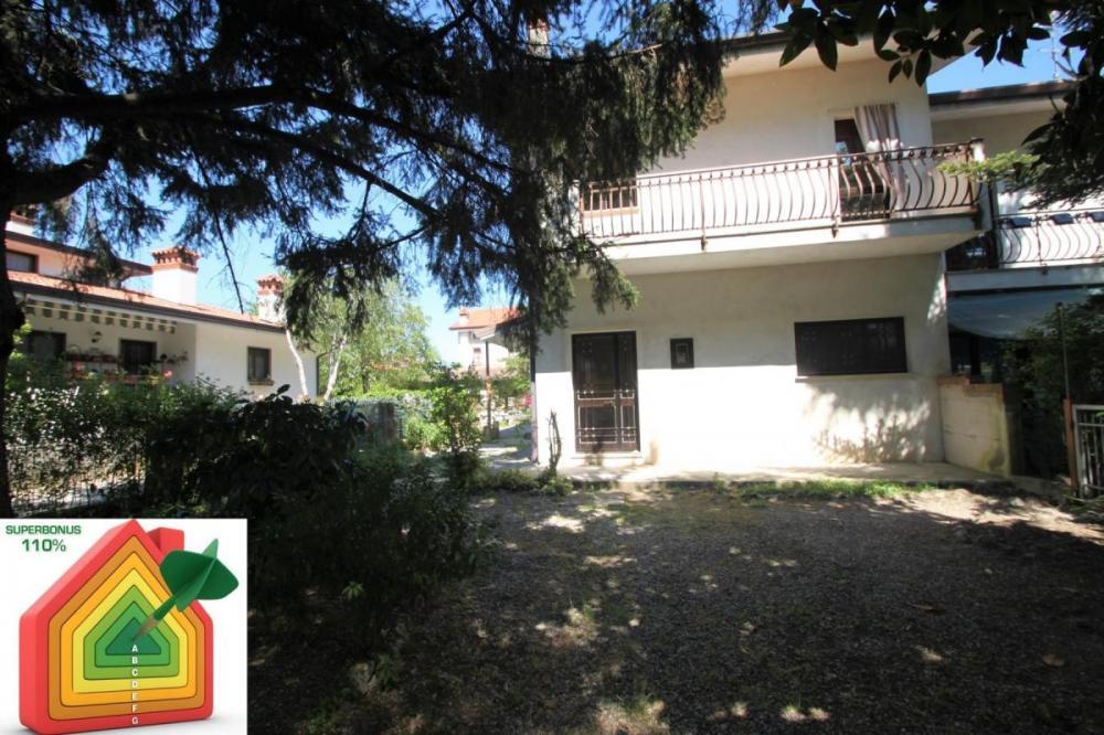 Villaschiera bicamere in vendita a Staranzano - Villaschiera bicamere in vendita a Staranzano