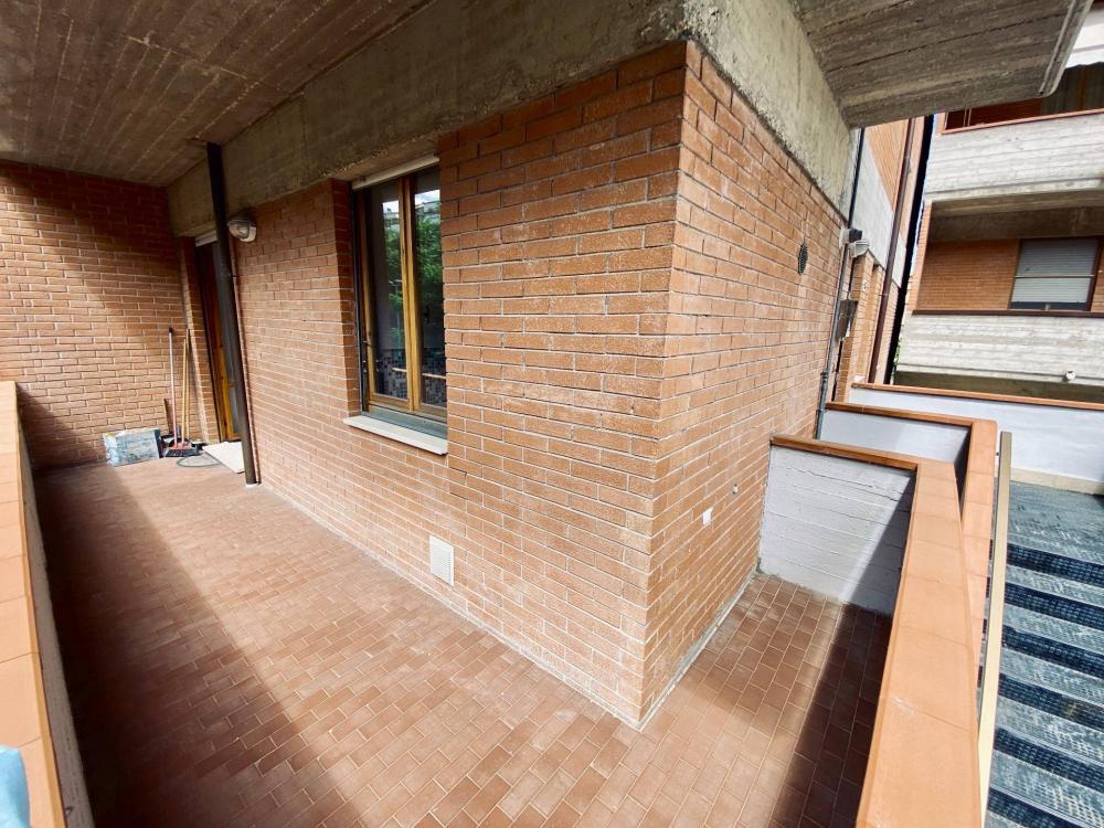 Appartamento plurilocale in vendita a Fabriano - Appartamento plurilocale in vendita a Fabriano