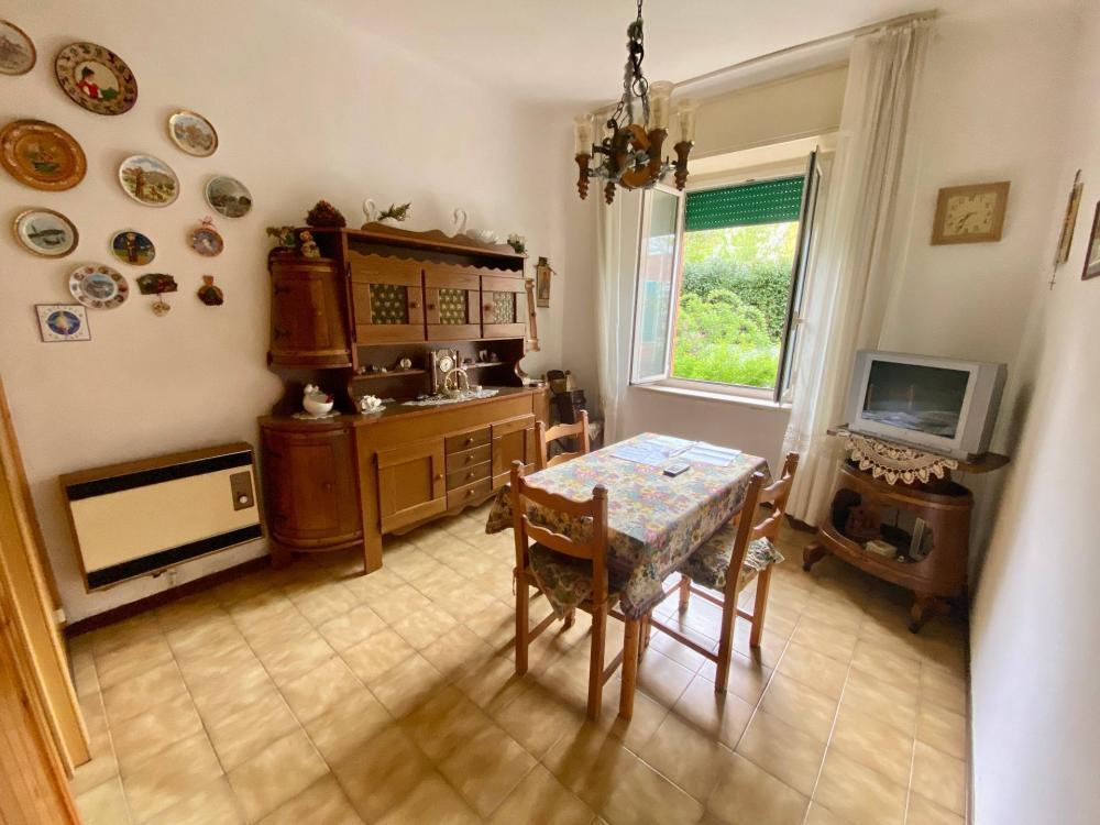 Appartamento trilocale in vendita a Fabriano - Appartamento trilocale in vendita a Fabriano