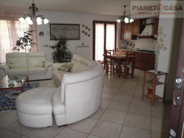 Appartamento quadrilocale in vendita a Monteprandone - Appartamento quadrilocale in vendita a Monteprandone