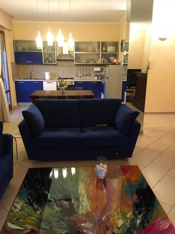 appartamento in vendita a moglia