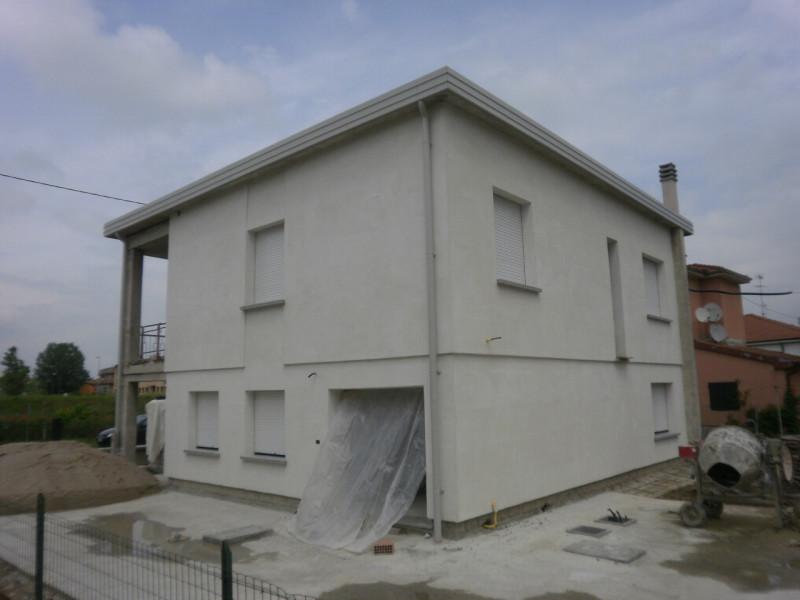 casa in vendita a suzzara