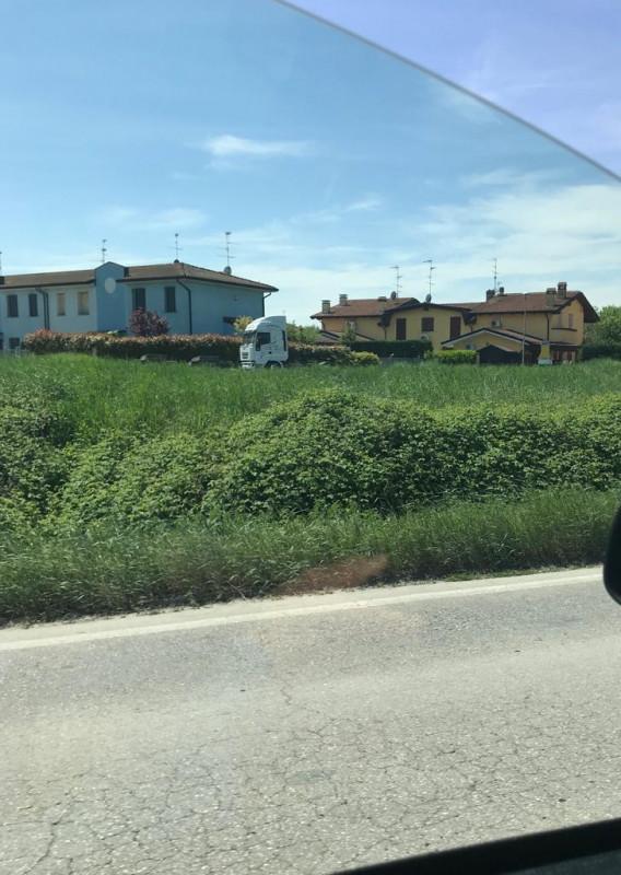 terreno residenziale in vendita a suzzara