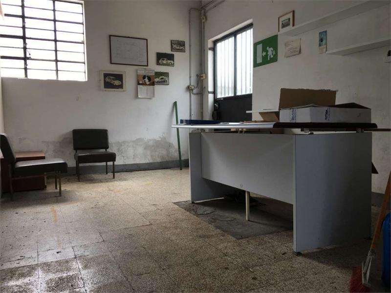 Capannone plurilocale in vendita a Segromigno in monte - Capannone plurilocale in vendita a Segromigno in monte