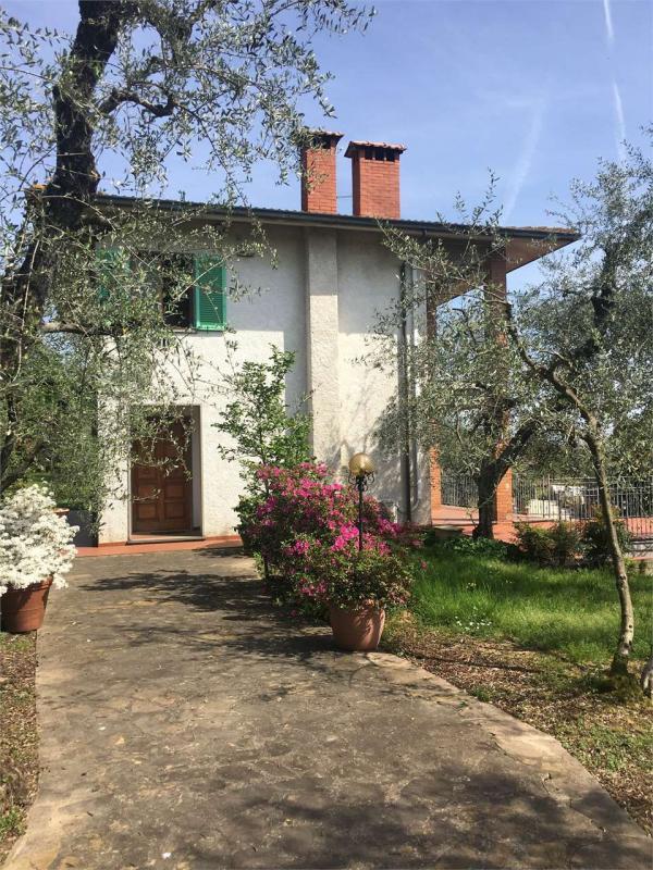 Villa plurilocale in vendita a montecarlo - Villa plurilocale in vendita a montecarlo