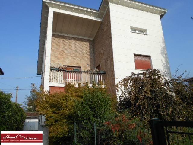 Casa plurilocale in vendita a Portomaggiore - Casa plurilocale in vendita a Portomaggiore