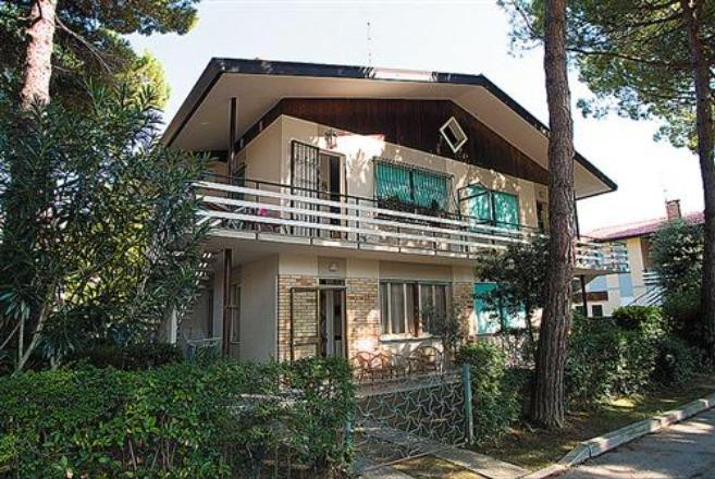 Esterno - Appartamento trilocale in affitto a Bibione