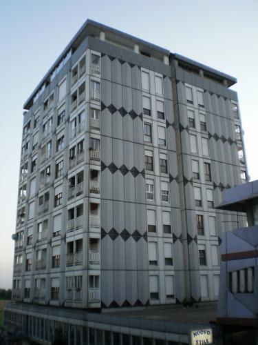 Appartamento tricamere in vendita a Reana del Rojale - Appartamento tricamere in vendita a Reana del Rojale