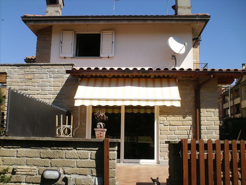 Casa plurilocale in vendita a Manziana - Casa plurilocale in vendita a Manziana