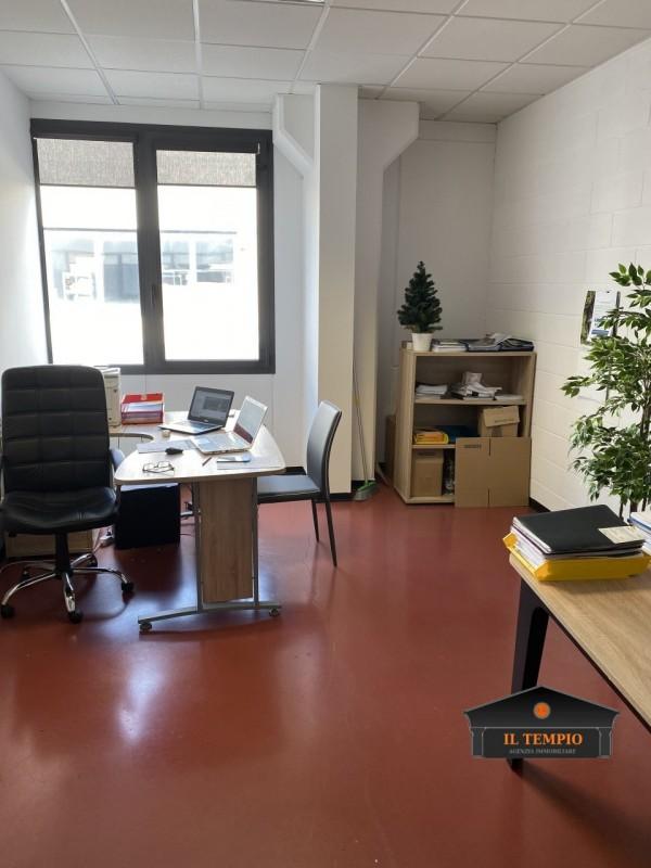 Ufficio monolocale in affitto a camisano-vicentino - Ufficio monolocale in affitto a camisano-vicentino