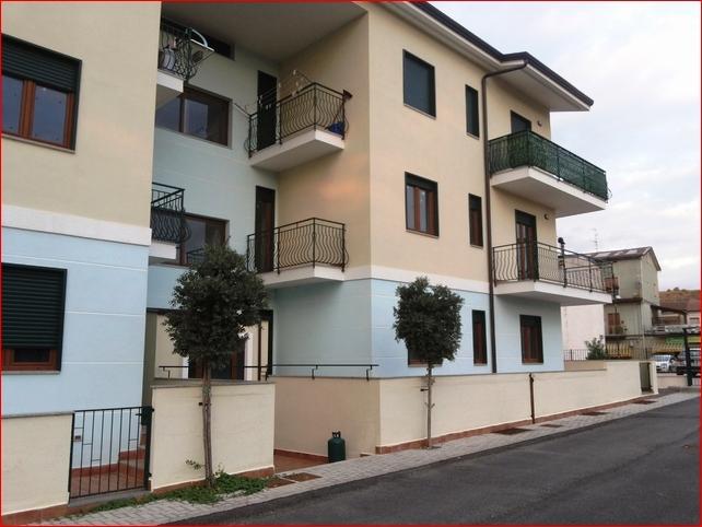 Appartamento in vendita a Velina - Appartamento in vendita a Velina
