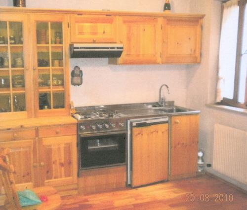 Appartamento bicamere in vendita a Forni di Sotto - Appartamento bicamere in vendita a Forni di Sotto