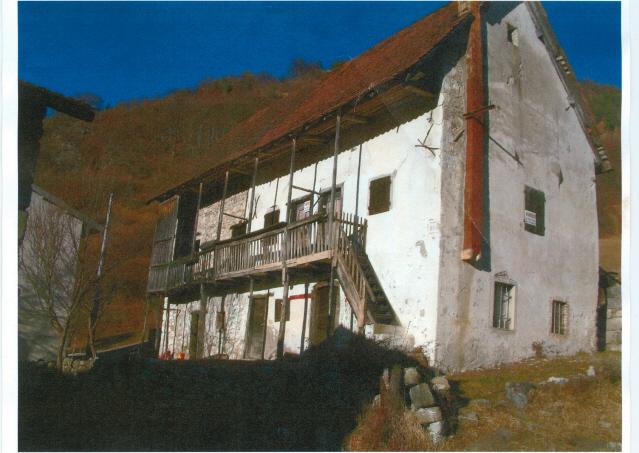 Casa bicamere in vendita a Lauco - Casa bicamere in vendita a Lauco