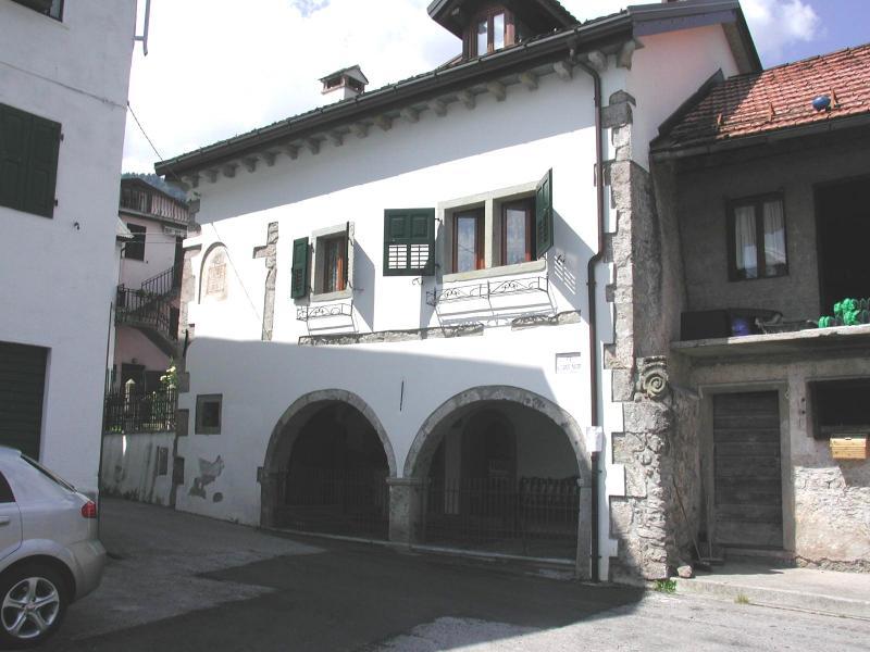 Casa tricamere in vendita a Paularo - Casa tricamere in vendita a Paularo