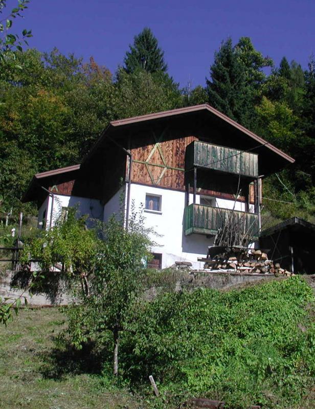 Rustico / casale tricamere in vendita a Cercivento - Rustico / casale tricamere in vendita a Cercivento