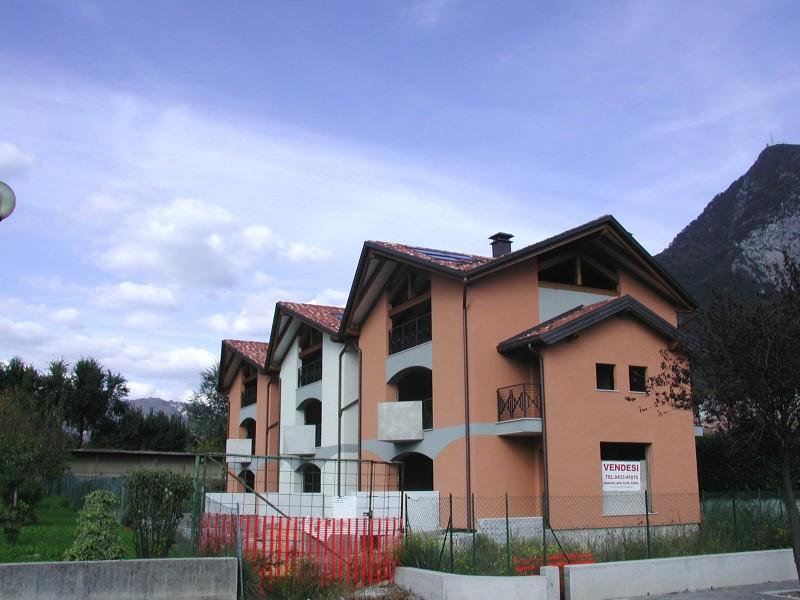 Villaschiera tricamere in vendita a Tolmezzo - Villaschiera tricamere in vendita a Tolmezzo