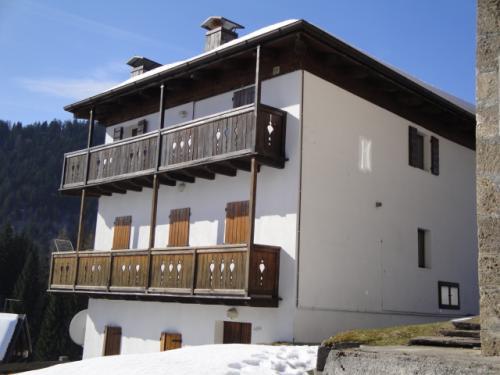 Appartamento monocamera in vendita a Sauris di sotto - Appartamento monocamera in vendita a Sauris di sotto