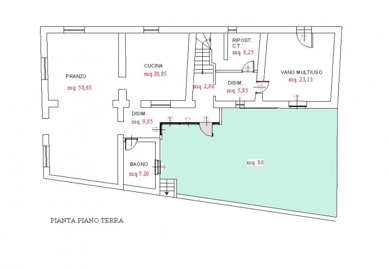 Casa quadricamere in vendita a Dilignidis - Casa quadricamere in vendita a Dilignidis