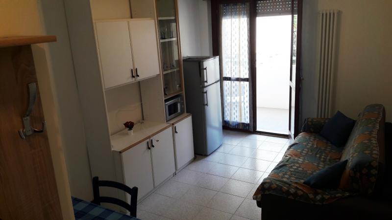 Appartamento monocamera in affitto a Grado - Appartamento monocamera in affitto a Grado