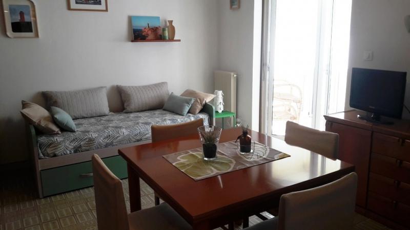 Appartamento monocamera in affitto a Grado Città Giardino - Appartamento monocamera in affitto a Grado Città Giardino