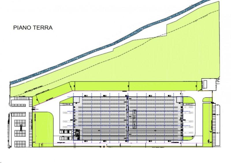 Magazzino-laboratorio quadrilocale in affitto a lainate - Magazzino-laboratorio quadrilocale in affitto a lainate