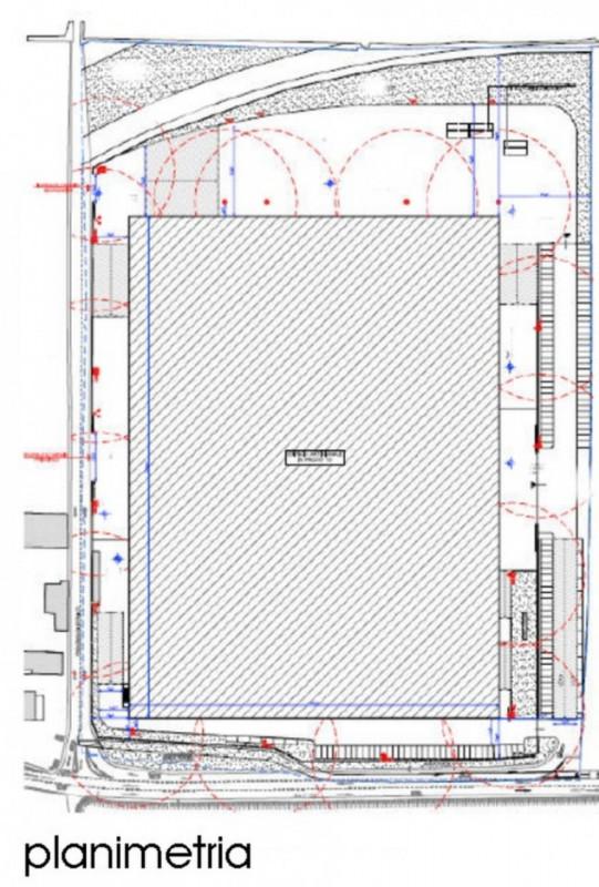 Magazzino-laboratorio quadrilocale in affitto a meleti - Magazzino-laboratorio quadrilocale in affitto a meleti