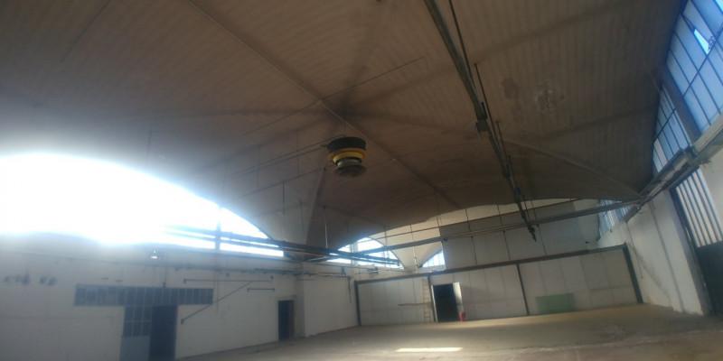 Magazzino-laboratorio quadrilocale in vendita a desio - Magazzino-laboratorio quadrilocale in vendita a desio
