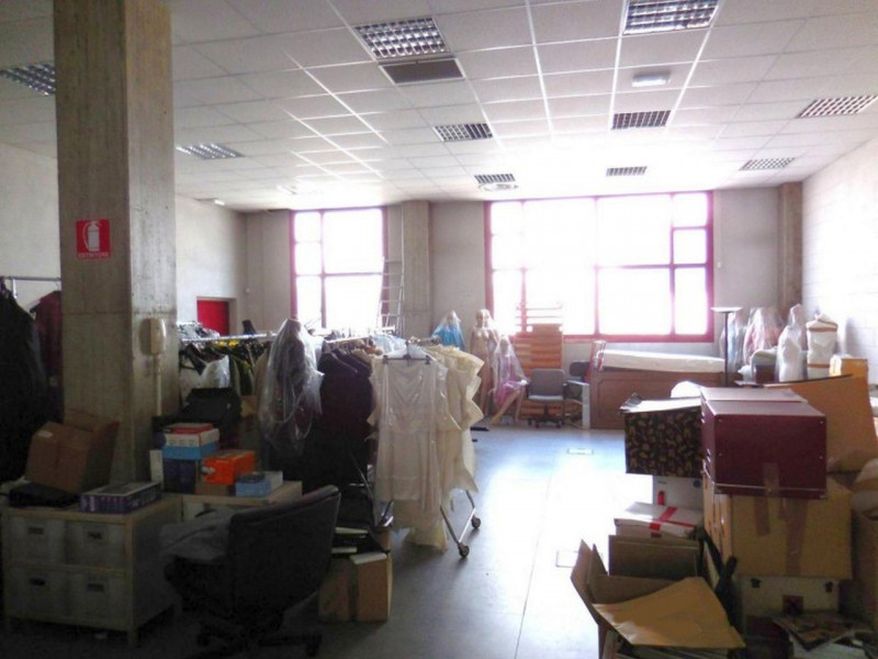 Magazzino-laboratorio quadrilocale in vendita a milano - Magazzino-laboratorio quadrilocale in vendita a milano