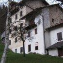 Appartamento trilocale in vendita a rivamonte-agordino