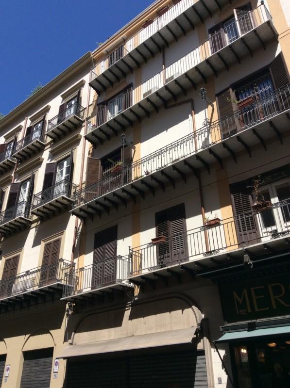 Appartamento trilocale in vendita a palermo - Appartamento trilocale in vendita a palermo