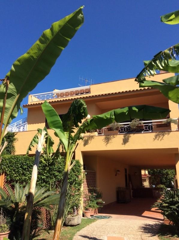 Villa plurilocale in vendita a palermo - Villa plurilocale in vendita a palermo