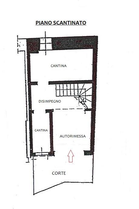 Casa quadricamere in vendita a Gemona del Friuli - Casa quadricamere in vendita a Gemona del Friuli