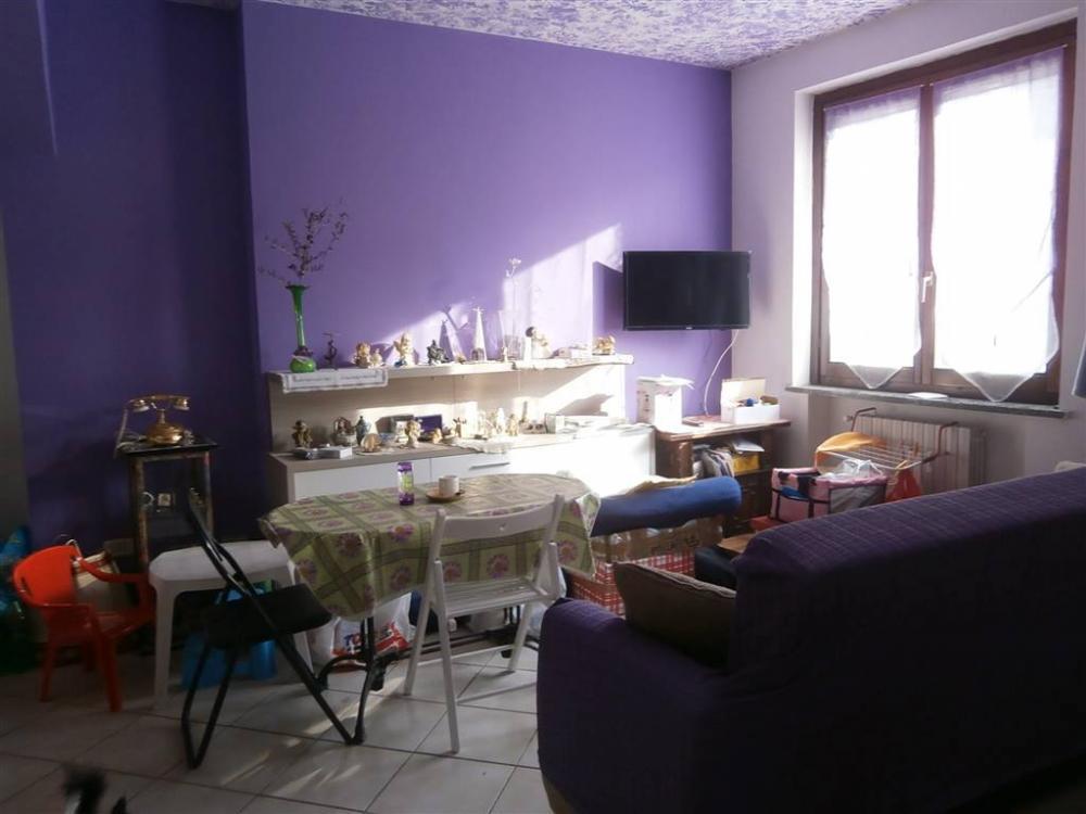 Foto - Appartamento trilocale in vendita a mortara
