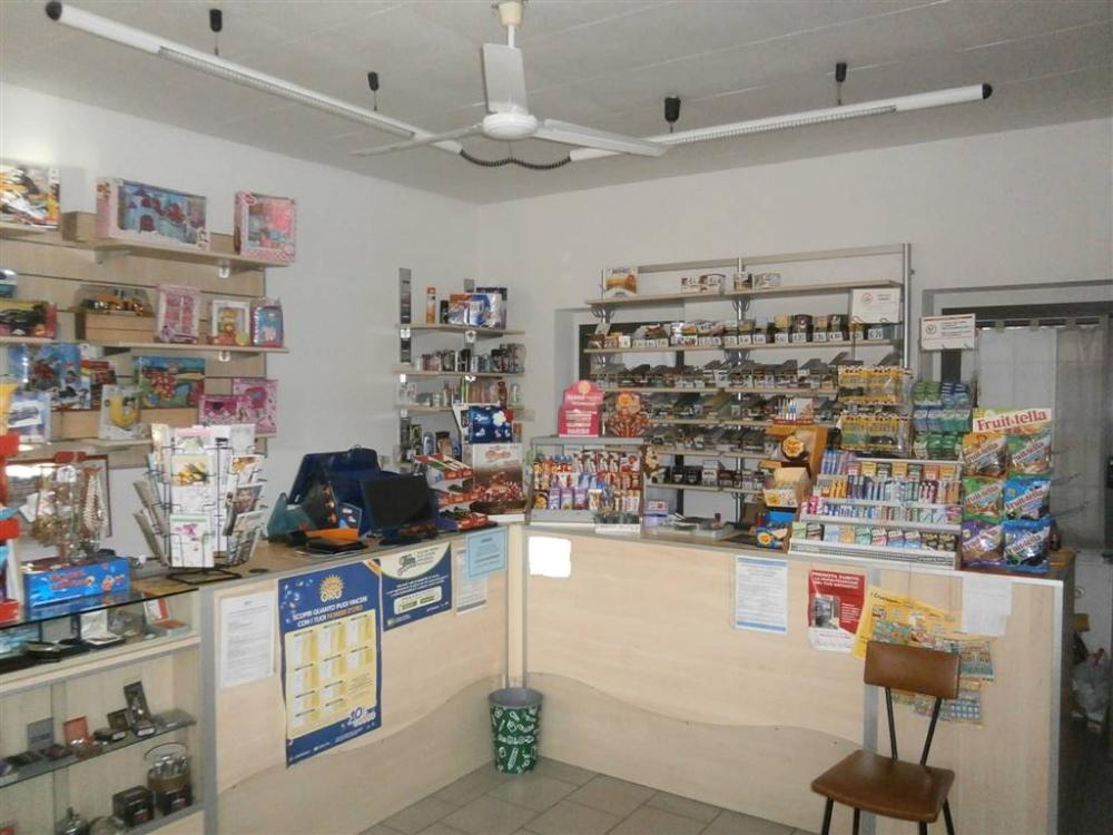 Foto - Azienda commerciale bilocale in vendita a mortara