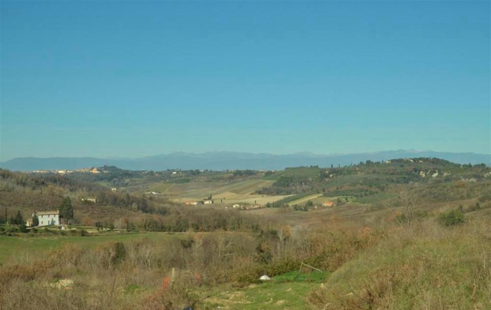 Terreno residenziale in vendita a castelfiorentino - Terreno residenziale in vendita a castelfiorentino