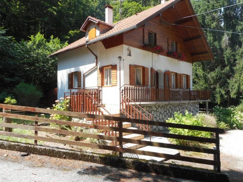Casa quadrilocale in vendita a tonezza-del-cimone - Casa quadrilocale in vendita a tonezza-del-cimone