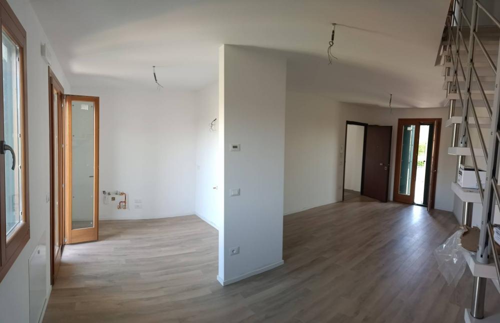Appartamento quadrilocale in vendita a Mortegliano - Appartamento quadrilocale in vendita a Mortegliano