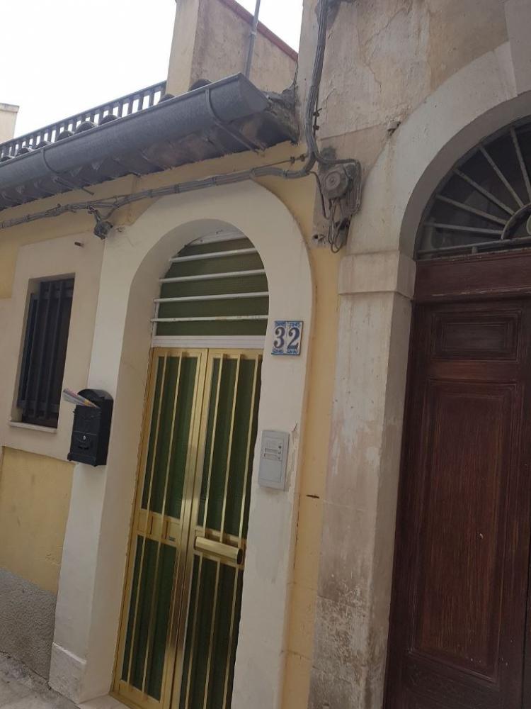 Appartamento plurilocale in vendita a Scicli - Appartamento plurilocale in vendita a Scicli