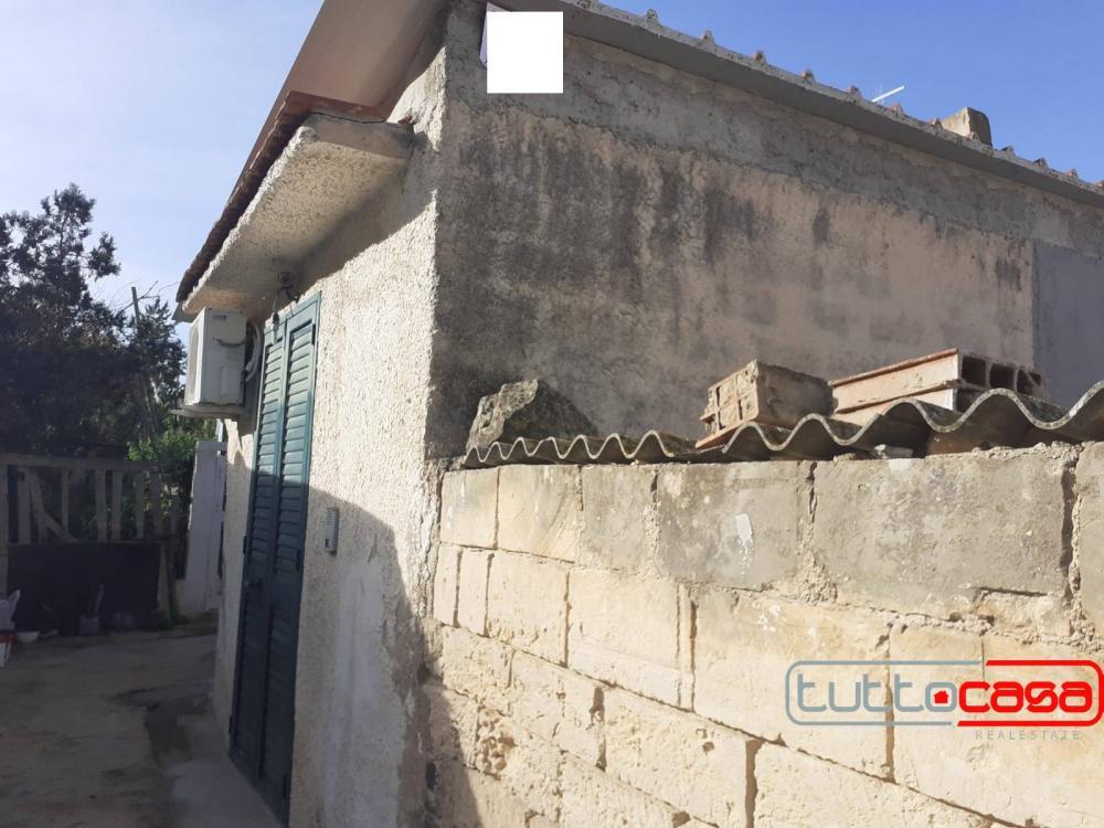 Casa trilocale in vendita a Scicli - Casa trilocale in vendita a Scicli