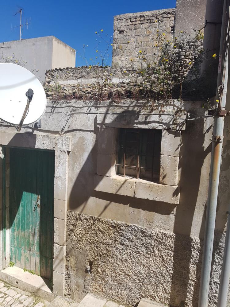 Casa monolocale in vendita a Scicli - Casa monolocale in vendita a Scicli