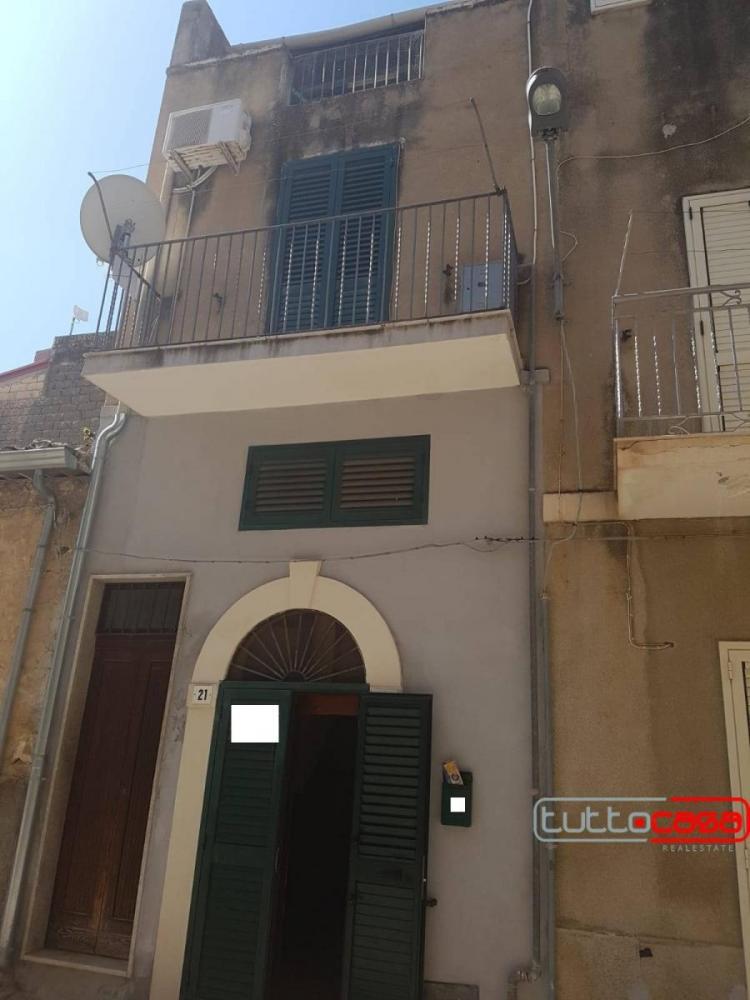 Casa plurilocale in vendita a Scicli - Casa plurilocale in vendita a Scicli