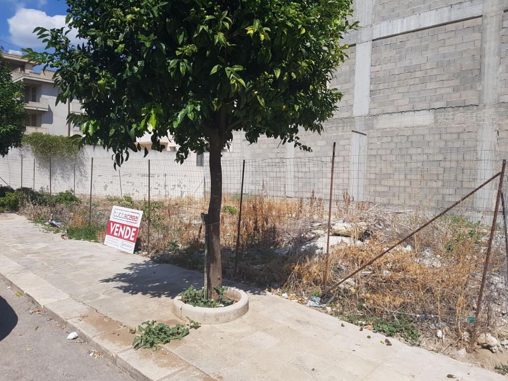 Terreno residenziale in vendita a Rosolini - Terreno residenziale in vendita a Rosolini