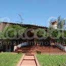 Villa indipendente plurilocale in affitto a Forte dei Marmi