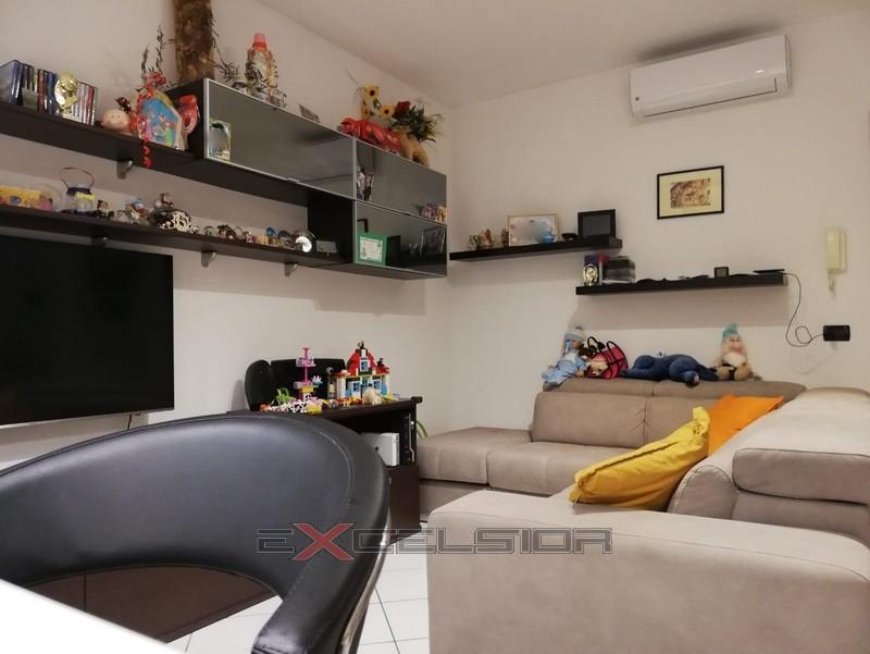 Appartamento trilocale in vendita a cavarzere - Appartamento trilocale in vendita a cavarzere