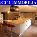 Appartamento trilocale in vendita a Lecce nei Marsi
