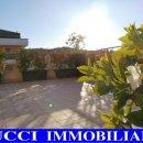 Attico quadrilocale in vendita a Pescara