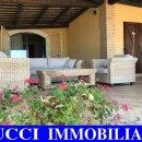 Villa indipendente plurilocale in vendita a Civitaquana